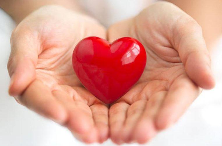 Love, Love, Love – February Blog