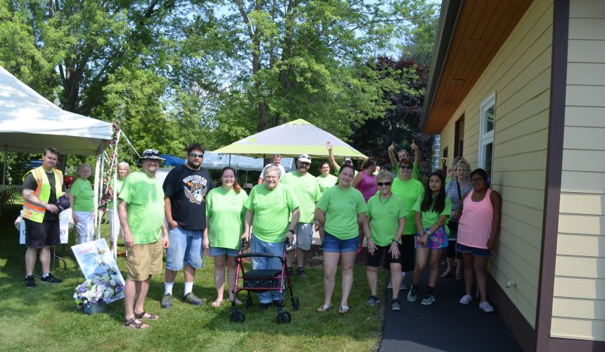 Community – August Blog