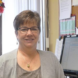 Pam Verhagen