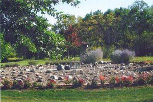 serenitas prayer garden photo
